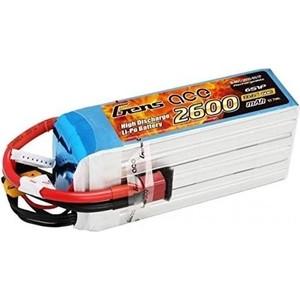Аккумулятор Gens Li-Po - 11.1В 2600мАч 60C (3S1P) XT-60 B-60C-2600-3S1P