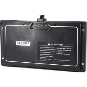 Аккумулятор Janec Power для сигвея MiniRobot M1 (36V, 3000mAh, 108Wh) - JP-M1