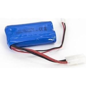 Аккумулятор LJ Battery Li-Ion 7.4V 1500mAH Tamiya Plug - LJ1706