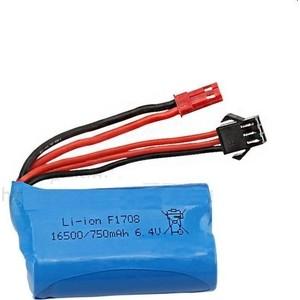 Аккумулятор WLTOYS Li-Ion 6.4V 750 mAh - A959-A-03