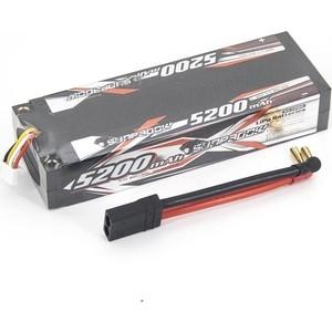 Аккумулятор Sunpadow Li-Po 3S1P 5200mAh 40C 80C TRX Hardcase - SP-5200-3-40C-S-TRX