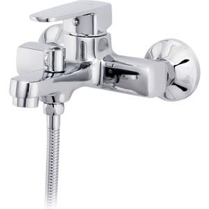 Смеситель для ванны Raiber Quattro (R6002)