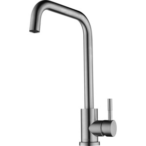Смеситель для кухни Elghansa Stainless Steel (56A4031-Steel)