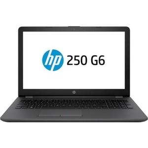 Ноутбук HP 250 G6 (5PP07EA) (15.6 FHD /Core i3 7020U/4Gb/128Gb SSD/DVD-RW/DOS)