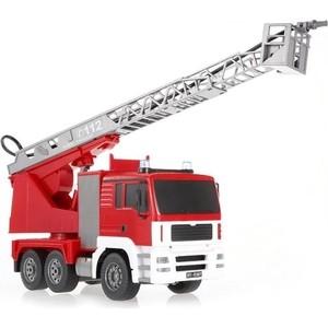 Double Eagle Радиоуправляемая пожарная машина масштаб 1:20 2.4G (брызгает водой) - E567-003