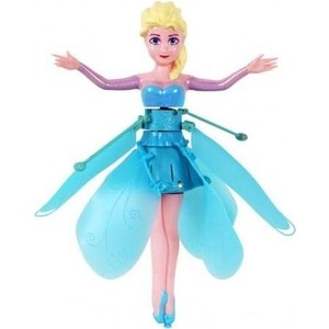 Летающая фея Flying Fairy Frozen Elsa - HJ8018D