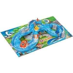 Детский водяной трек TLD Ocean Park, 74 детали - 69904