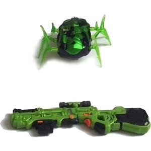 WinYea Лазерный пистолет с движущейся мишенью Паук - W7003 пистолет с пистонами edison giocattoli uzimatic