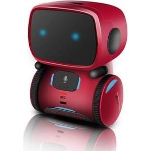 Фото - Робот WL Toys интеллектуальный интерактивный - AT001 робот интерактивный jt toys т57 d1325 серебряный