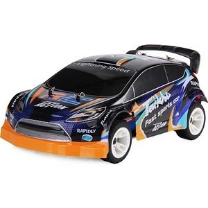 Модель раллийного автомобиля WL Toys A242 4WD RTR масштаб 1:24 2.4G -