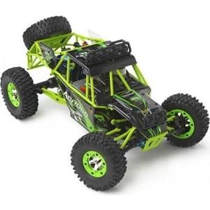 Радиоуправляемый багги WL Toys 4WD RTR масштаб 1:10 2.4G - 10428