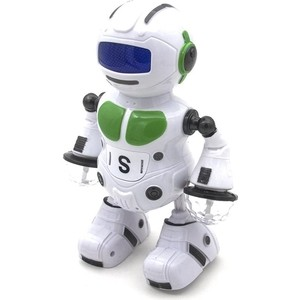 Yile Toys Интерактивный робот Bot Pioneer 2 - 58648