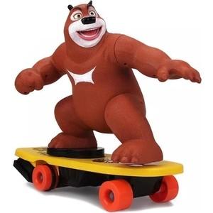Робот медведь на скейтбордe радиоуправляемый P Yinruen Pretty Fun Magic Bear - 6012-1