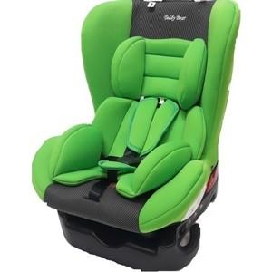 Автокресло Teddy Bear YB 101 гр 0-1 (0-18кг) 28 GREEN-BLACK DOT все цены