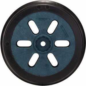 Тарелка опорная Bosch 150мм жесткая для РЕХ (2.608.601.053) bosch 2602026070 дополнительная ручка для gex pss pex