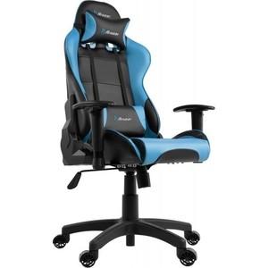 Компьютерное кресло Arozzi Verona junior blue стоимость