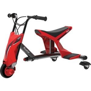 ЭлектроКарт (дрифт-кар) Razor Drift Rider Красный