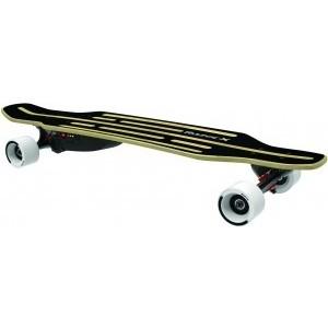 Скейтборд Razor Longboard Чёрный