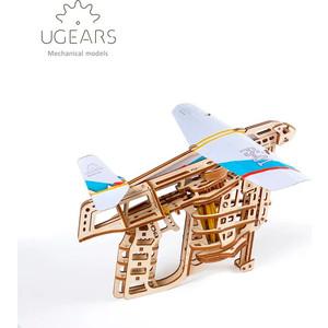 Конструктор Ugears Пускатель самолетиков
