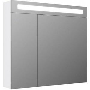Зеркальный-шкаф IDDIS New Mirro 80 с подсветкой (NMIR802i99)