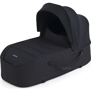 Люлька Bumprider Connect Carrycot Black 51284-199