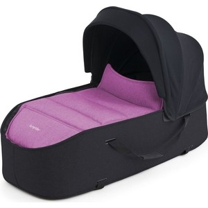 Люлька Bumprider Connect Carrycot Pink 51284-194