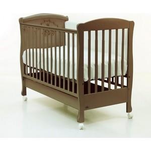 Кроватка Fiorellino Infant 120*60 с ящиком oreh