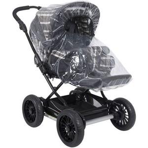 Дождевик для прогулочной коляски Tullsa transparent 43700