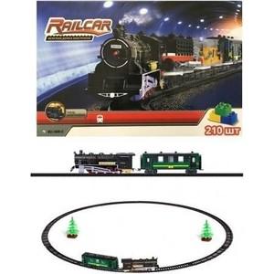 Fenfa Железная дорога (210 деталей) - 1608-2 цены