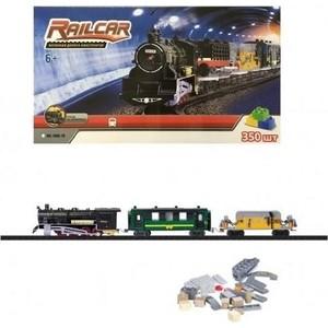 Fenfa Железная дорога (350 деталей) - 1608-1B цены