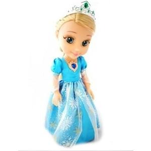 WinYea Интерактивная кукла Холодное сердце Принцесса Эльза 35 см - 33321