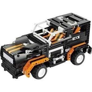 Радиоуправляемый конструктор QiHui Black Hums (509 деталей) - 8001