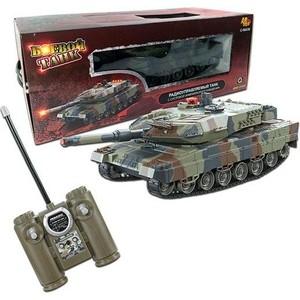 цена на Радиоуправляемый танк Huan Qi Leopard - 516-10