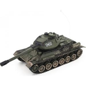 Радиоуправляемый танк Zegan Т-34 1:28 для танкового боя - 99815