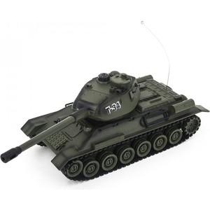 Радиоуправляемый танк Zegan Т-34 1:28 для танкового боя - 99809