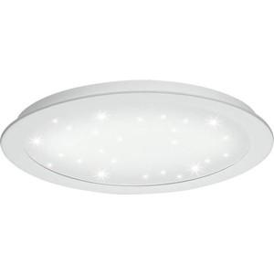 Встраиваемый светодиодный светильник Eglo 97594 встраиваемый светодиодный светильник eglo peneto 1 95899