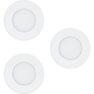 Встраиваемый светодиодный светильник Eglo 97111