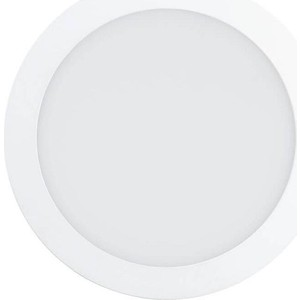 Встраиваемый светодиодный светильник Eglo 97114 цены онлайн