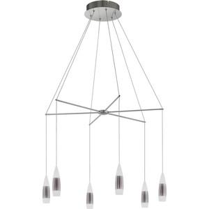 Подвесная светодиодная люстра Eglo 39326 цена 2017