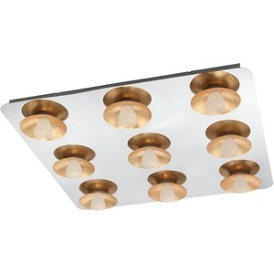 Потолочная светодиодная люстра Eglo 97525