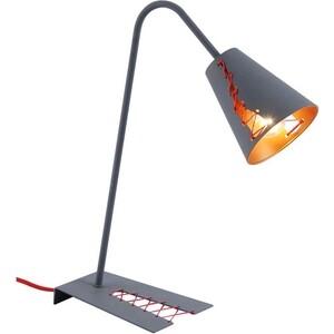 цена на Настольная лампа Lussole GRLSP-0518