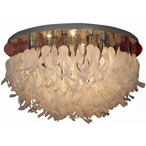 Потолочная люстра Lussole GRLSA-5603-10 5603