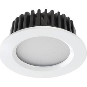 Встраиваемый светодиодный светильник Novotech 357907