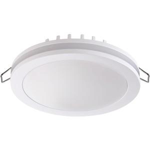 Встраиваемый светодиодный светильник Novotech 357963