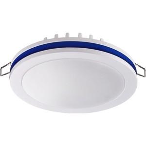 Встраиваемый светодиодный светильник Novotech 357964 встраиваемый светодиодный светильник novotech 357964