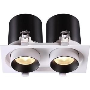 Встраиваемый светодиодный светильник Novotech 358083