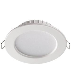 Встраиваемый светодиодный светильник Novotech 358028