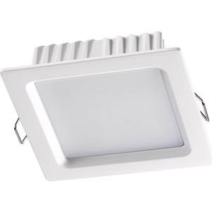 Встраиваемый светодиодный светильник Novotech 358033 встраиваемый светодиодный светильник novotech 358033