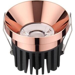 Встраиваемый светодиодный светильник Novotech 357910