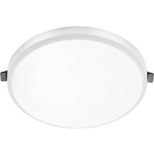 цена Встраиваемый светодиодный светильник Novotech 357996 онлайн в 2017 году